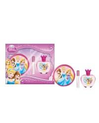 Set cadou pentru copii PRINCESS DISNEY Produse cosmetice pentru copii