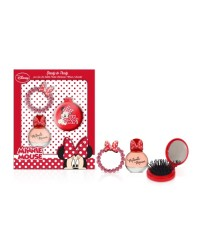 Set cadou pentru copii MINNIE MOUSE DISNEY Produse cosmetice pentru copii