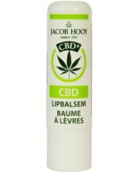 Balsam de buze cu CBD Ingrijirea buzelor