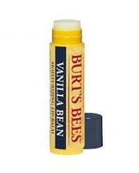 Balsam de buze cu extract natural de Vanilie Ingrijirea buzelor