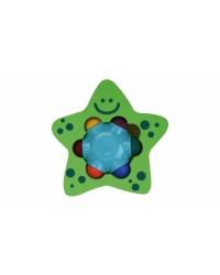 culori cu burete  Produse de baie pentru copii