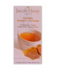 Ceai VERDE cu IASOMIE  Ceai Jacob Hooy